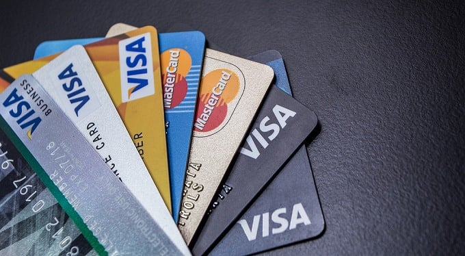 クレジットカードとフリーター